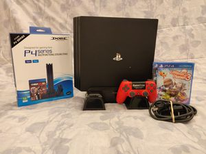 PS4 Pro for Sale in Kent, OH