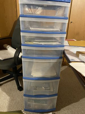 Craft drawer for Sale in Laurel, MD