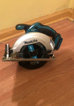 "18v LXT circular saw. 6 1/2"" only tool. Firm for Sale in Colton, CA"