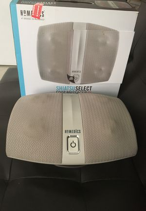 Foot massager for Sale in Akron, OH