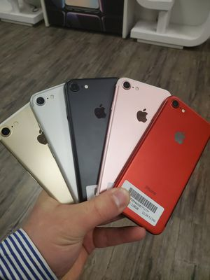 📞🔓 iPhone 7 Unlocked/Liberados Like New📞🔓 for Sale in Dallas, TX