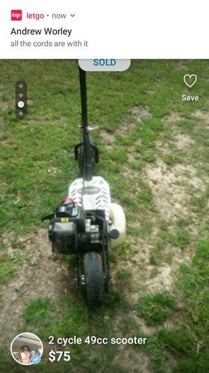 Motor scootor for Sale in Monroe, LA