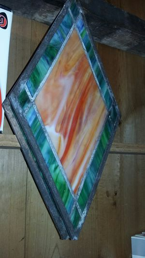 Antique stain glass for Sale in St. Louis, MO