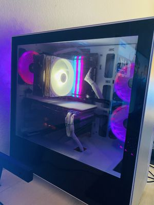 Insane Gaming PC for Sale in Beaumont, CA
