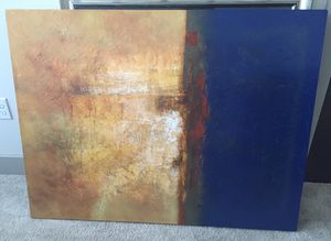 50x38 inch Painting for Sale in Houston, TX