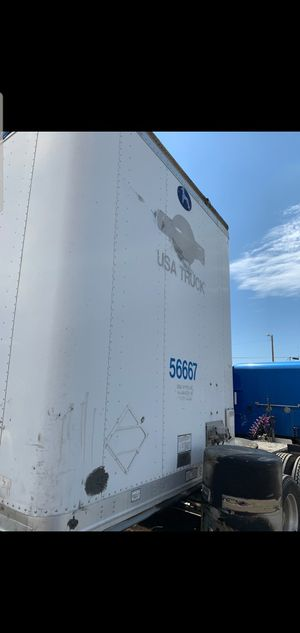 Great Dane Dry Trailer for Sale in Lake View Terrace, CA