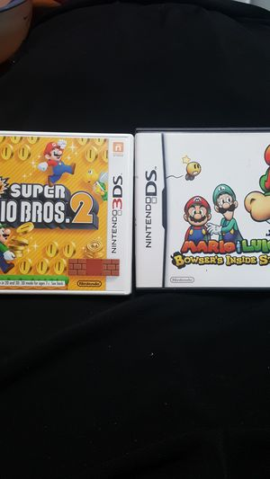 2009/2012-Nintendo DS for Sale in Humble, TX