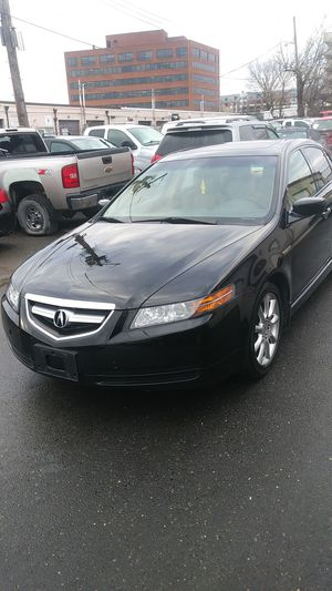 2006 Acura TL. 120.000 miles clean title on hand. In good condition please don't text me if you're not interested. Thanks for Sale in Rockville, MD