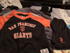 Giants for Sale in Fresno, CA