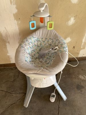 Baby Swing for Sale in Denver, CO