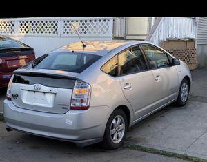 2007 Toyota Prius for Sale in Bridgeport, CT