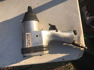 Half inch impact wrench for Sale in Miami, FL