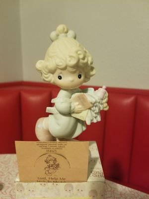 Precious Moment figurine for Sale in San Francisco, CA