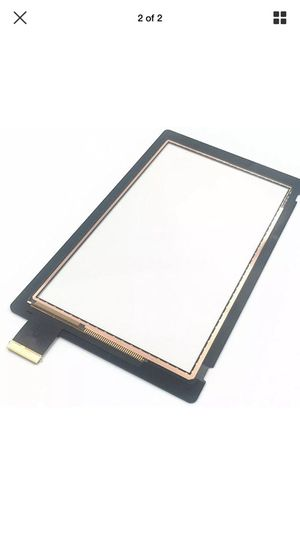 Nintendo switch screen digitizer glass replacement for Sale in Tampa, FL