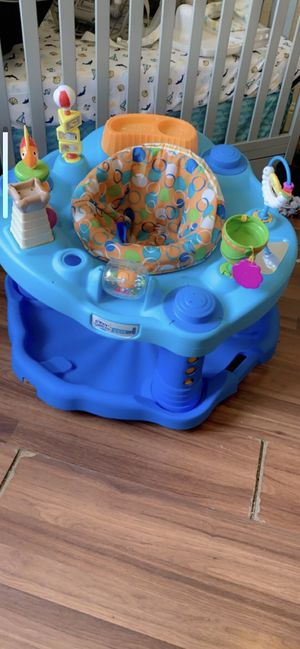 Baby bouncer for Sale in Fresno, CA