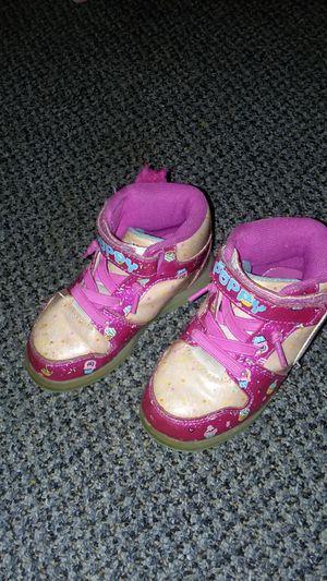 Trolls brand kids girl size 9 for Sale in Tacoma, WA