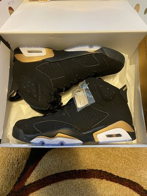 Jordan 6 Retro DMP | Size 9.5 | Brand New for Sale in Kent, WA
