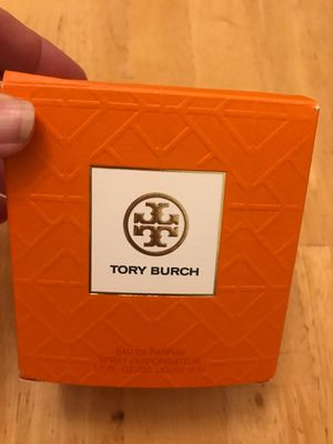 Tory Burch perfume brand new in box for Sale in Wallingford, CT