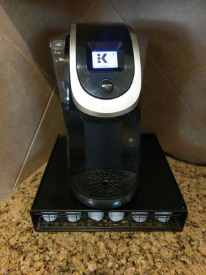 Kuereg coffee maker, 2.0 for Sale in Sun City, AZ