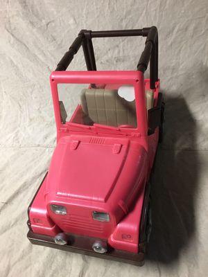 Doll Car for Sale in La Grange Park, IL