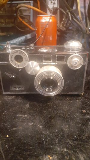 Vintage Argus 35 camera for Sale in Pittsburg, CA
