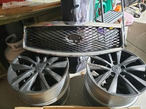 Q50 Parts for Sale in Chandler, AZ