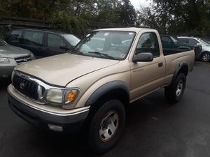 2002 Toyota Tacoma for Sale in East Hartford, CT