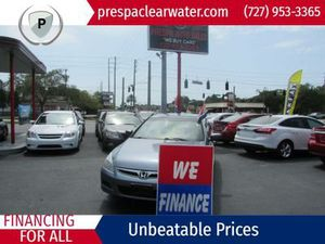2007 Honda Accord Sdn for Sale in Clearwater, FL