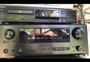 Electronic, stereo system equipment ! for Sale in Orlando, FL