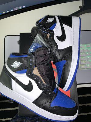 Jordan 1 Royal Toes for Sale in Berkeley, CA