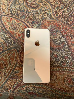 iPhone 10 max for Sale in Ridgway, CO
