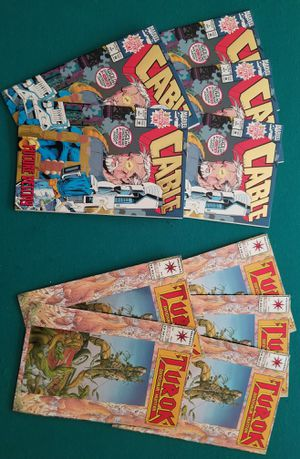 10 Comic Collection for Sale in Garner, NC