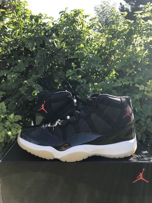 Jordan 11 7210s size 12 for Sale in Phoenix, AZ