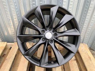 """Tesla Model 3 19"""" New Blade Style Rims Tires Set for Sale in Hayward,  CA"""