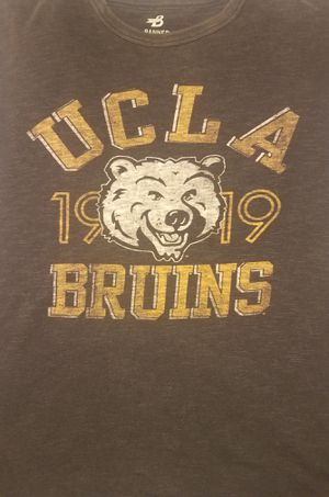 Used, UCLA Commemorative 1919 Shirt Men's Size XL for Sale for sale  Downey, CA