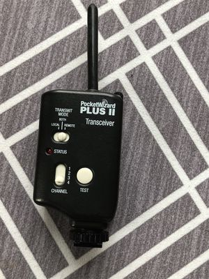 Pocket Wizard Plus II Transceivers (8 total) for Sale in Gambrills, MD