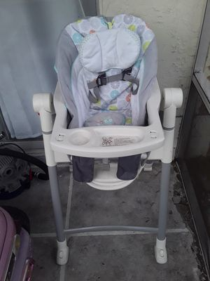 Kid high chair in great condition for Sale in Tamarac, FL