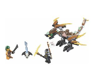 Lego Ninjago Cole's Dragon 70599 for Sale in Anaheim, CA