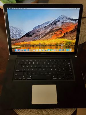 Macbook pro for Sale in West Palm Beach, FL