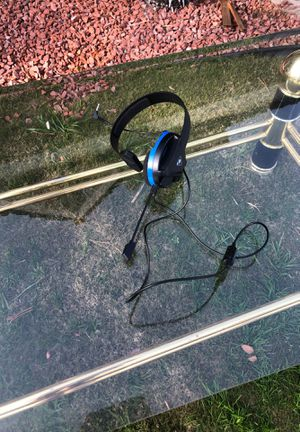 Turtle beach headsets/gaming for Sale in Bakersfield, CA