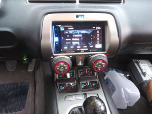 Car stereo for Sale in Houston, TX