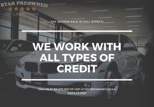 2014 BMW 3 SERIES 320I for Sale in Chula Vista, CA
