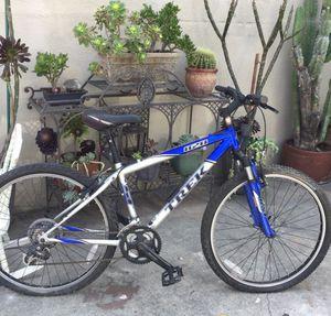 "820 Trek Bontrager ""16 mountain bike for Sale in South Gate, CA"