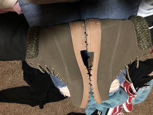 Women's Boots size 6 for Sale in North Las Vegas, NV