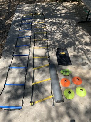 excercise equipment for Sale in Tempe, AZ