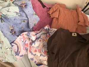 10 women scrub all for $5 size M/L for Sale in West Palm Beach, FL