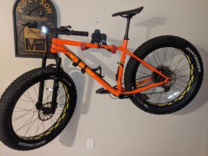 Trek Farley 7 fat tire mountain bike for Sale in Foxborough, MA