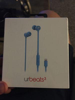 """Beats By Dre"""" Urbeats3"""" for Sale in Bellevue, WA"""