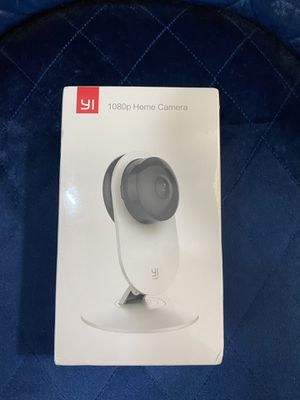 1080p.. Home Camera .. for Sale in Los Angeles, CA