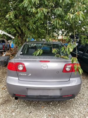 Mazda 3 2007 year parts for Sale in Seattle, WA